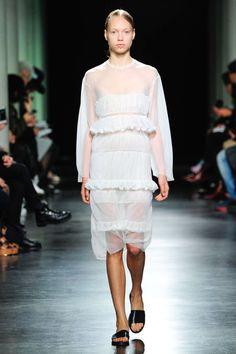 Lea Peckre Printemps/Eté 2016, Womenswear - Défilés (#23038)