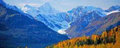 Beautiful Haines, Alaska