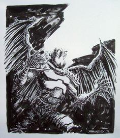 Annihilus by Walmsley.deviantart.com on @deviantART