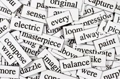 ESL Vocabulary Activities for Adults