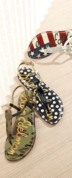 love these Sam Edelman sandals http://rstyle.me/n/kfkmvr9te