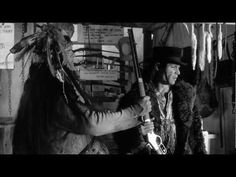 Dead Man (1995) Jim Jarmusch. Music: Neill Young.