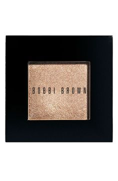 I'm really having a love affair with BB shadows.  I have not met one i didn't like.  And, really, for the amount you get, not a bad price...plus I'm a little weary of all the love MAC shadows get...  Bobbi Brown Shimmer Wash Eyeshadow available at Nordstrom