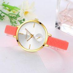 GAIETY 2017 Womens Watches Top Brand Quartz Watch Women Elegant Dress Watch Casual Women's Watches Wristwatch montre femme #43