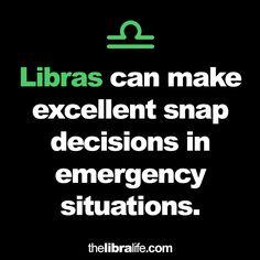 Photo: #Libra traits… ♎