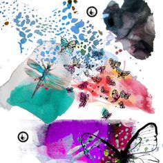 Can you create a fun, quirky yet feminine gift wrap paper for a fashion illustration co? by Ava N Garda