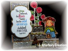 J. ATTERBURY CREATIONS: October 2014