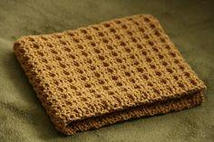 Ravelry: Venla-pyyhe pattern by Johanna Halonen Lang Yarns, Crochet Projects, Ravelry, Knit Crochet, Knitting, Crochet Blankets, Patterns, Block Prints, Tricot
