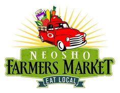 Neosho Farmers Market is a producer-only market offering local produce, ...  livesmartswmo.org