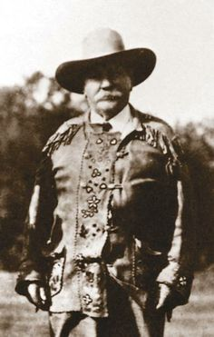 U.S. Deputy Marshal Chris Madsen, c. 1937, emigrated to the U.S. from Denmark around 1870 and joined the army, eventually becoming a federal deputy in the 1890s for the Western Oklahoma Territory