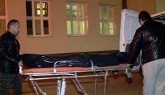 Leugrott egy nő a kórház harmadik emeletéről