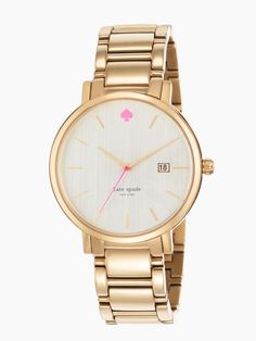 10 Best WATCHES images | Watches, Kate spade watch, Accessories
