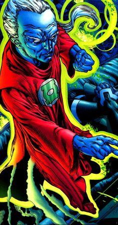 Green Lantern Corp | @ComicMangaEnt