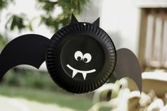 Celebrate Halloween! Easy to Make Cat, Spider and Bat Paper Craft: Let's Get…