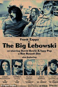 Jeff Lebowski, prénommé le Duc, est un paresseux qui passe son temps à boire des coups avec son copain Walter et à jouer au bowling, jeu dont il est fanatique. Un jour deux malfrats le passent à tabac. Il semblerait qu'un certain Jackie Treehorn veuille récupérer une somme d'argent que lui doit la femme de Jeff. Seulement Lebowski n'est pas marié. C'est une méprise, le Lebowski recherché est un millionnaire de Pasadena.