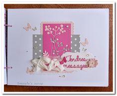 livre Héloïse - Liberty, papillons, fuschia, rose, gris, blanc (1 (62)