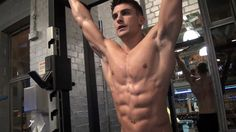 ALL ABOUT ABS with RYAN TERRY