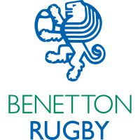 Benetton Rugby Treviso, are an Italian professional rugby union team based in Treviso, Veneto competing in the Guinness Pro12 and the European Rugby Champions Cup. Treviso were founded in 1932 and have won 15 Italian national titles. The Treviso rugby team has been owned by the Benetton clothing company since 1979. Treviso has competed in the Pro12 since 2010, and had previously competed in the Italian domestic championship.