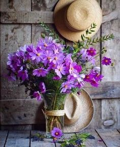 Beautiful Flower Arrangements, My Flower, Purple Flowers, Flower Art, Flower Power, Floral Arrangements, Beautiful Flowers, All Things Purple, Flower Wallpaper
