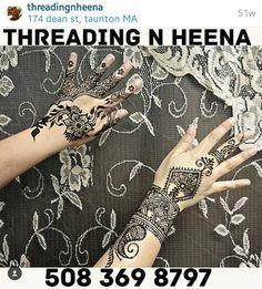 Moroccan /Indian Henna art 174 Dean St Taunton MA (508-369-8797)