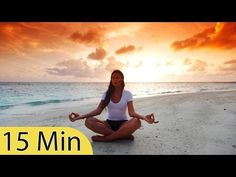 15 Minute Meditation Music Relax Mind Body: Inner Peace, Relaxing Music, Calming Music ☯2653B - YouTube
