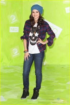 selena gomez adidas neo photo call 01