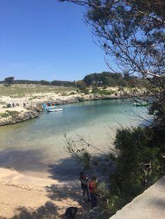 Porto Badisco (Lecce)
