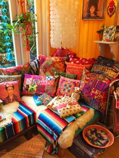 The best little Boho store in Amsterdam! Bohemian home decor inspiration and gift store