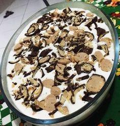 A Torta Gelada de Sonho de Valsa é uma sobremesa deliciosa e refrescante. Faça essa torta de sonho de valsa para a sua família e receba muitos elogios!