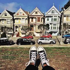 The Fashion Girl's Guide To San Francisco
