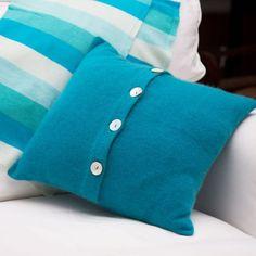 Pure luxury, pure cashmere.