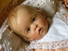 ferdig baby + andre dukker 019[1] | Flickr - Photo Sharing! Sissel B Skille dolls.