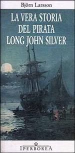"""Chi racconta in prima persona è Long John Silver, il terribile pirata con una gamba sola dell'""""Isola del Tesoro"""", fatto sparire da Stevenson nel nulla per riapparirci ora vivo e ricco nel 1742 in Madagascar, intento a scrivere le sue memorie. E non è solo a quell'""""e poi""""? che ci veniva sempre da chiedere alla fine delle storie che risponde Larsson, è al prima, al durante, al dietro."""