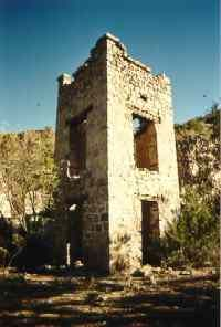Copper Creek - Arizona Ghost Town