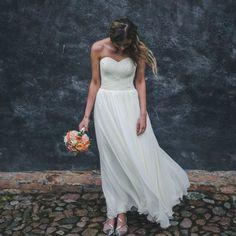 Brautkleid: 19 Dinge, die du wissen solltest, bevor du dir ein Brautkleid kaufst