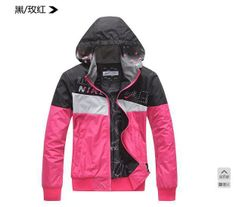 free shipping 2013 new spring and autumn female sports leisure jacket, outdoor color matching jacket coat Sportswear for women