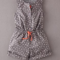 Kids Clothing So cute! I love finding really cute rompers for my baby during the summer time. Kids Clothing Source : So cute! I love finding really cute rompers for my baby during the Fashion Kids, Little Girl Fashion, Kids Fashion Summer, Babies Fashion, Dots Fashion, Toddler Fashion, Fashion Clothes, Womens Fashion, Fashion Dresses