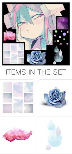 """""""Untitled #141"""" by garnet10leo ❤ liked on Polyvore featuring art"""