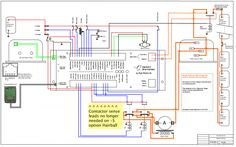Electric House Wiring Diagram Also Residential Electrical Diagrams Best Of For A - deltagenerali. Electric Bike Motor, Electric Bicycle, Electric Scooter, Electronics Mini Projects, Motorcycle Wiring, Residential Electrical, Motorised Bike, Diagram Design, House Wiring