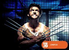 Não perca a história do passado violento e romântico de Wolverine, de seu complexo relacionamento com Dentes de Sabre, e do ameaçador programa Arma-X. X-Men Origens: Wolverine - Domingo, 15 de junho, 22H #EuCurtoFOX Confira conteúdo exclusivo no www.foxplay.com