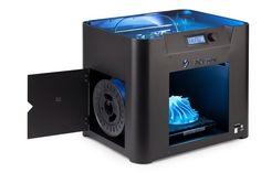3DKreator's Kreator Motion Desktop 3D Printer