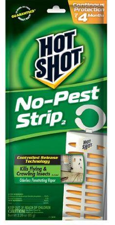 Hot Shot No-Pest Strip2 (HG-5580) (1 ct)
