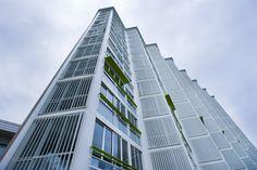 Balco's project Mandlamark, Norway.