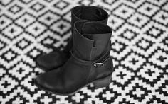 Allsaints Jodphur boots