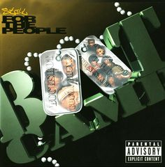 "Boot Camp Clik - ""Still For The People"""