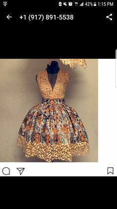 African Fashion Is Hot African Dresses For Kids, African Lace Dresses, Latest African Fashion Dresses, African Print Fashion, Africa Fashion, African Print Dress Designs, Ankara Short Gown Styles, Africa Dress, African Traditional Dresses