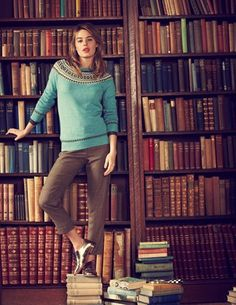 boden and books