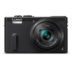 Panasonic Lumix DMC-ZS40 Digital Camera