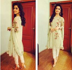 The smoking hot Maya Ali Desi Wedding Dresses, Pakistani Formal Dresses, Pakistani Outfits, Indian Dresses, Indian Outfits, Shadi Dresses, Pakistan Wedding, Maya Ali, Desi Clothes
