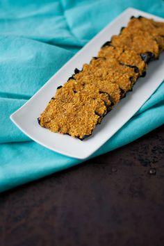| Sea Veggie Crackers | #recipe #raw #glutenfree #vegan http://www.immerwachsen.com/2012/02/08/sea-veggie-crackers-a-giveaway/
